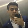 Mehemmed, 21, Baku