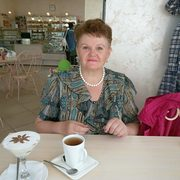 Татьяна, 60, г.Энгельс