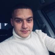 Николас, 30, г.Саров (Нижегородская обл.)
