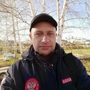 Владимир 40 Горняк