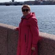 Елизавета 61 год (Скорпион) Ярково