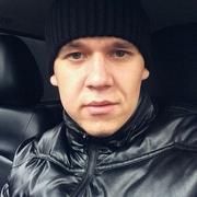 Александр, 30, г.Ачинск