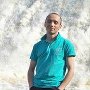 Андрей, 32, г.Сегежа