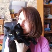 Катерина, 42, г.Кострома