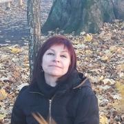 Ирина, 48 лет, Козерог