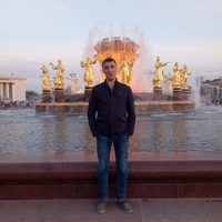 Сергей, 34 года, Весы, Москва