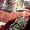 mehroj, 21, г.Душанбе