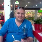 Валентин 42 года (Рак) Борисполь