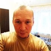 Дмитрий 40 Череповец