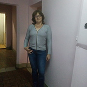 Елена Степанова, 53, г.Боготол