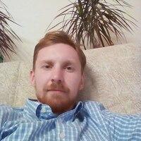 Максим, 28 лет, Овен, Омск