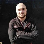 Олег, 30, г.Маркс