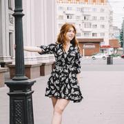 Анюта, 20, г.Новая Усмань