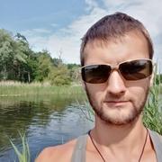 Олег, 33, г.Усмань