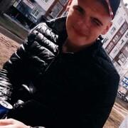 Василий, 24, г.Барнаул