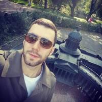 Степан, 28 лет, Весы, Владивосток