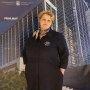 Светлана, 45, г.Находка (Приморский край)