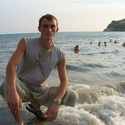 Андрей 43 года (Лев) Нижний Новгород
