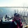 Евгений, 62, г.Кола