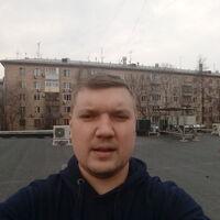 антон, 32 года, Козерог, Москва