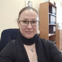 Юлия, 41 год, Овен, Санкт-Петербург