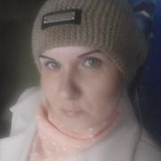 Ольга, 42 года, Телец