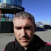 Василий, 34, г.Салехард