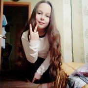 Вика, 17, г.Самара