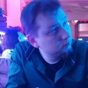 Егор 33 года (Овен) Владимир
