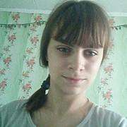 Мария Чиркова, 19, г.Сухой Лог