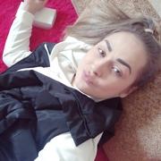 Валерия, 24, г.Ярославль