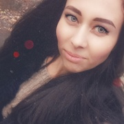 Кристина, 26, г.Тольятти