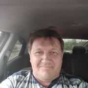Сергей Пентюхов 53 Глазуновка