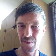 Сергей 52 Кемь