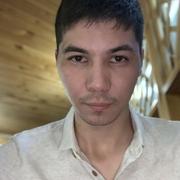 Наиль 24 года (Стрелец) Тюмень