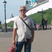 Rafis 56 лет (Дева) Казань