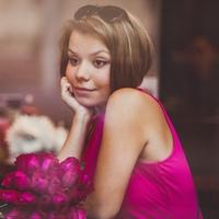 Анастасия, 29 лет, Лев, Москва