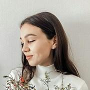 Анна 21 Львів