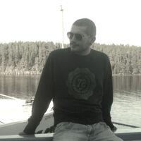 Слава, 30 лет, Весы, Санкт-Петербург