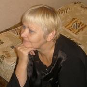 Людмила Павлова, 60 лет, Близнецы