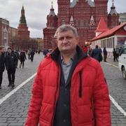 Sergey Karpovich 54 Москва