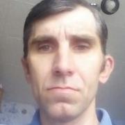Владимир, 45, г.Губаха