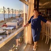 Наталья 66 лет (Овен) хочет познакомиться в Анапе
