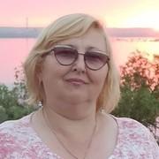 Татьяна 46 лет (Водолей) Волгоград