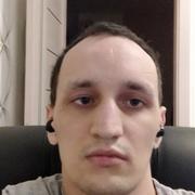Вова Борознов 23 Чебоксары