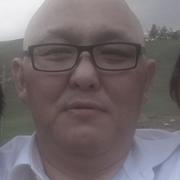 Олег 45 лет (Весы) Иркутск
