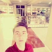 Искандар, 17, г.Душанбе