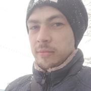 Andrei Rossa, 27, г.Рузаевка