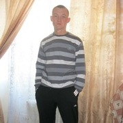 Евгений, 26, г.Шексна