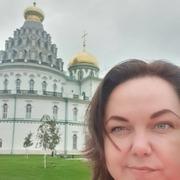 Лёнушка 39 лет (Телец) Санкт-Петербург